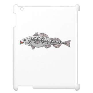 Spotted Fish Cover For The iPad