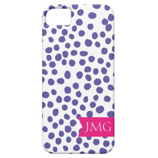 Spotted in Purple Case For The iPhone 5