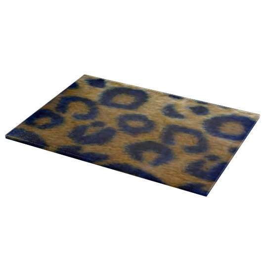 Spotted Leopard Cutting Boards