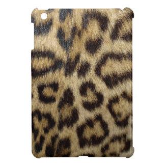 Spotted Leopard Skin iPad Mini Covers