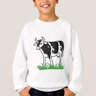 Spotted Moo Cow Sweatshirt