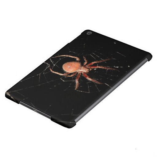 Spotted Orb Weaver Spider Case For iPad Air