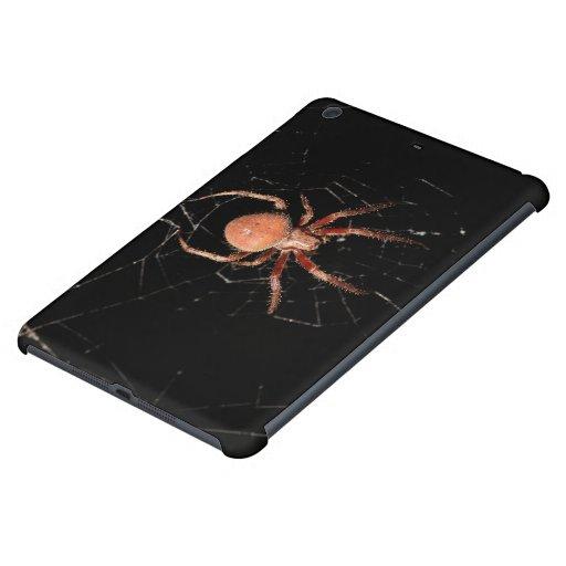Spotted Orb Weaver Spider iPad Mini Retina Case