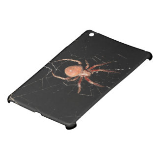 Spotted Orb Weaver Spider Cover For The iPad Mini