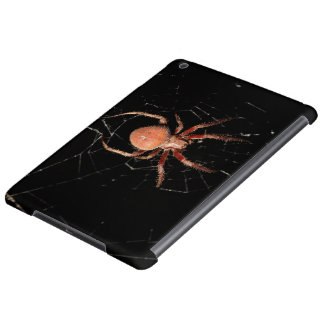 Spotted Orb Weaver Spider iPad Air Covers