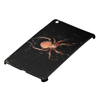 Spotted Orb Weaver Spider Case For The iPad Mini