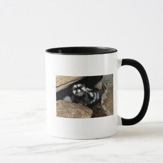 spotted skunk MUG