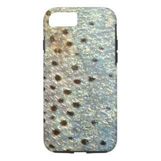 "Spotted ""Speckled"" Seatrout by PatternWear© iPhone 7 Case"