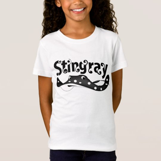 Spotted Stingray T-Shirt