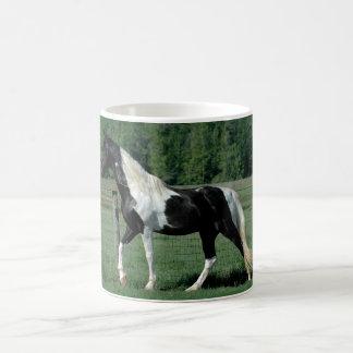Spotted Walker Coffee Mug