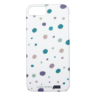 Spotty Dots Phone Case