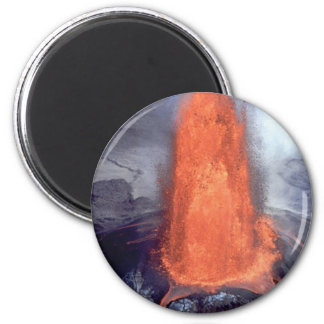 spout of magma magnet