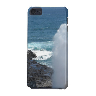 Spouting Horn in Kauai, Hawaii iPod Touch (5th Generation) Covers