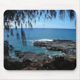 Spoutinghorn_Kauai_DrB Mouse Pad
