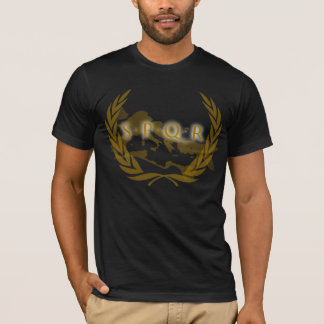 SPQR (Dark) T-Shirt