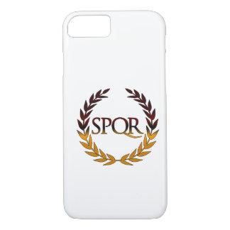 SPQR iPhone 8/7 CASE