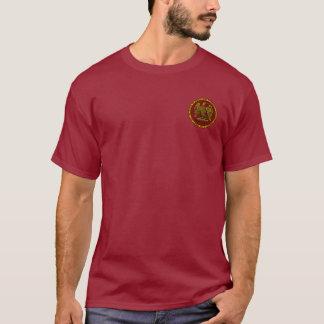 SPQR Roman Aquila Seal Shirt