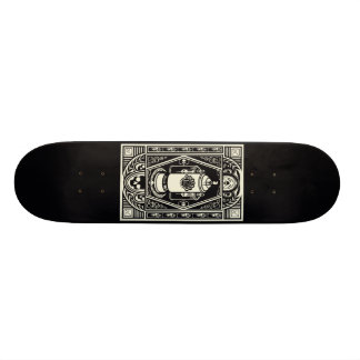 Spray Can Deck Skateboard Deck