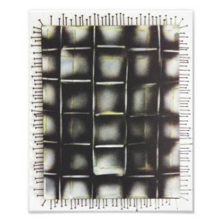 "Spray Paint And Screws 8.93"" x11"" Satin Photos Photo Print"