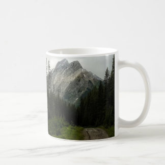 Spray Trail Coffee Mug
