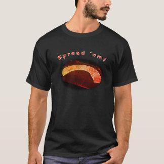 Spread Em T-Shirt