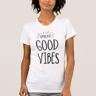 Spread Good Vibes T-Shirt