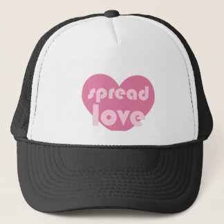 Spread Love (general) Trucker Hat