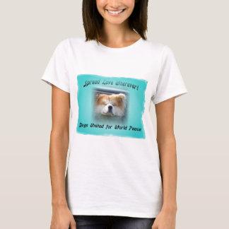 Spread Love... T-Shirt