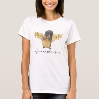 Spread Love_ T-Shirt