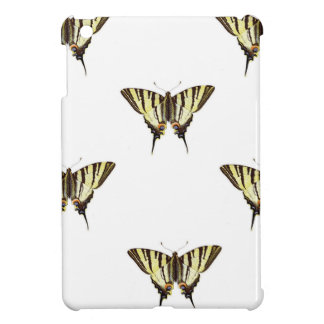 spread out butterflies cover for the iPad mini