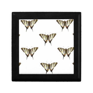 spread out butterflies gift box