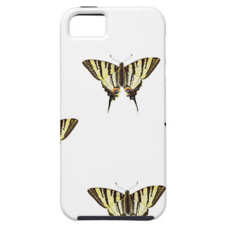 spread out butterflies iPhone 5 case