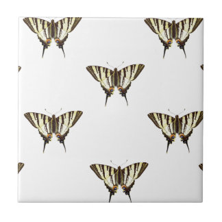 spread out butterflies tile