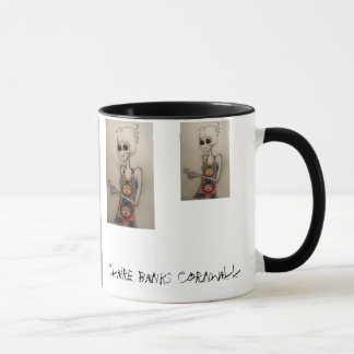 Spread The Love Mug
