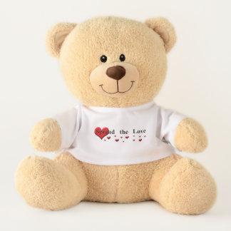 Spread the Love Teddy Bear
