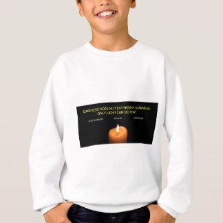 Spread The Peace Sweatshirt