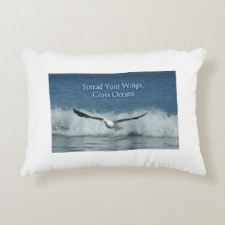 Spread Your Wings Pillow