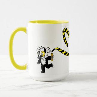 Spreading Love Mug