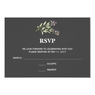 Sprig RSVP Card