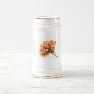 Sprigs ofHeather Beer Stein