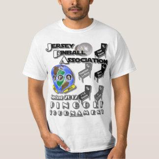 Spring 2012 JPA PinGolf T-Shirt