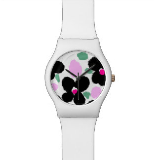 Spring 2017 Collection nature May28th Watch. Watches