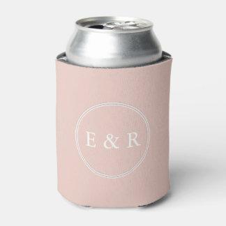 Spring 2017 Designer Colors Pale Pink Dogwood Can Cooler