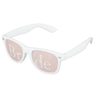 Spring 2017 Designer Colors Pale Pink Dogwood Retro Sunglasses