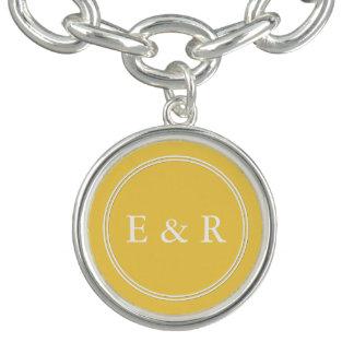 Spring 2017 Designer Colors Primrose Yellow Bracelet
