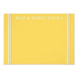Spring 2017 Designer Colors Primrose Yellow Card