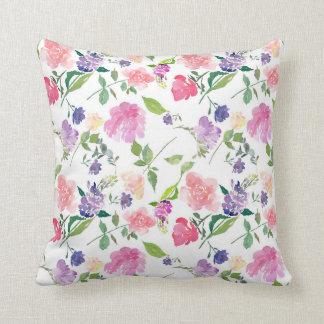 Spring Accent Pillow