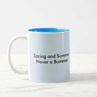 Spring and Summer Mug