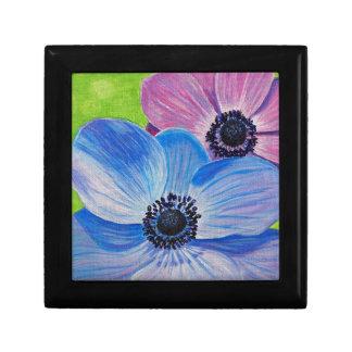 Spring Anemones Gift Box