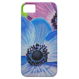 Spring Anemones iPhone 5 Cover